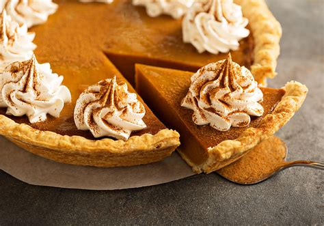 The Thanksgiving pie showdown: Pumpkin vs