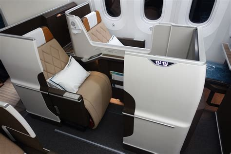 Review: Oman Air First Class 787 Muscat To London | One