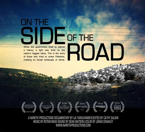 On the Side of the Road - OFFICIAL TRAILER on Vimeo