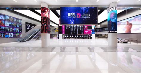 Unlimited monthly movie pass introduced at Reel cinemas