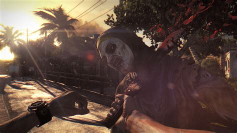 This is what co-op looks like in Dying Light | VG247