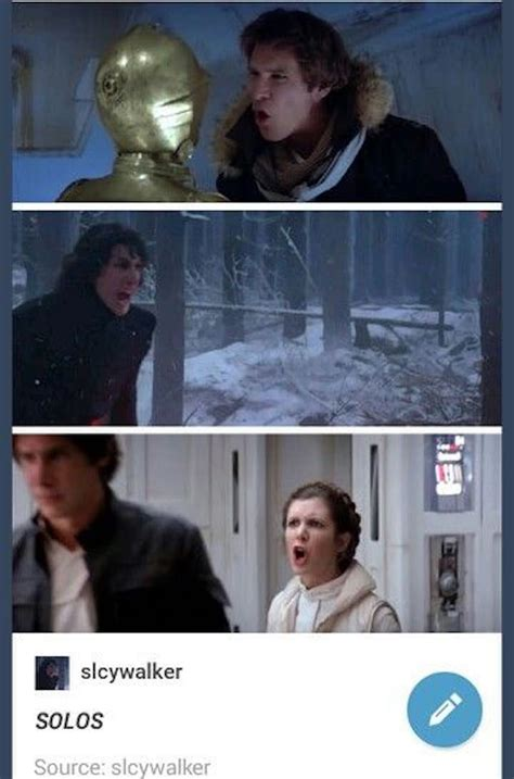 15 Hilarious Han Solo Family Memes Will Crack You Up Like