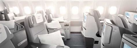 Eurowings Business Class now available to the US
