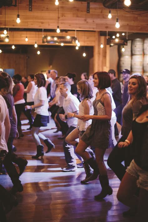 Sip, Dine and Dance at Tacoma's Steel Creek - South Sound