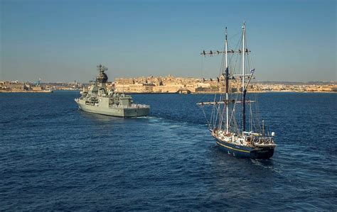 Navy engages in Malta | Navy Daily