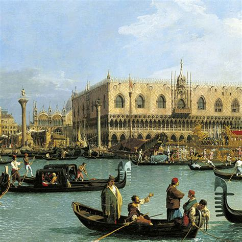Canaletto and the Art of Venice: