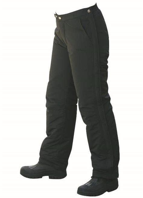 """Equipage Damen """"Thermo-Reithose"""" extrem warm,dick"""