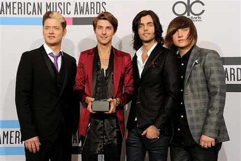 Hot Chelle Rae Want Demi Lovato + Taylor Swift to Fight
