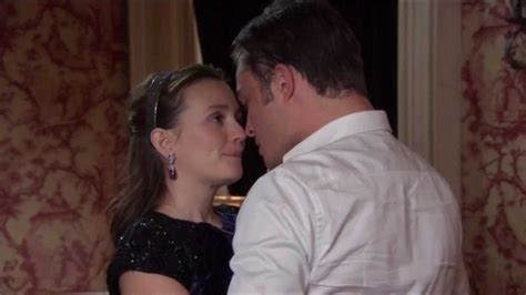 """Chuck proposes to Blair 