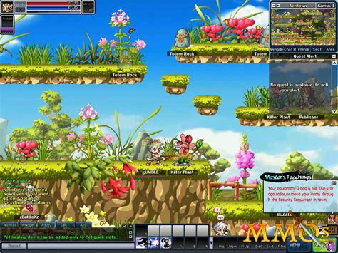 Soul Saver Online Game Review