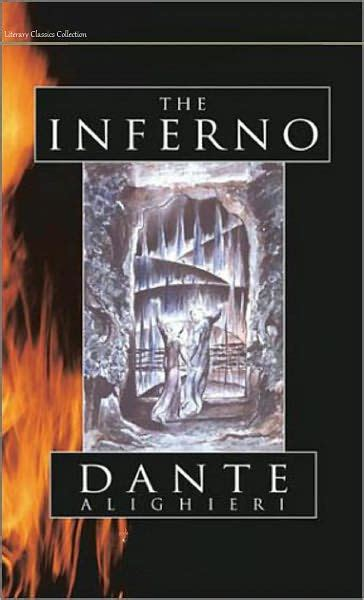 The Inferno (or Dante's Inferno) - Full Version by Dante