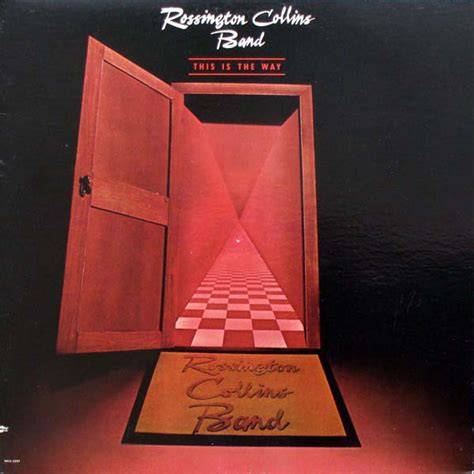 Rossington Collins Band - This Is The Way (Vinyl, LP