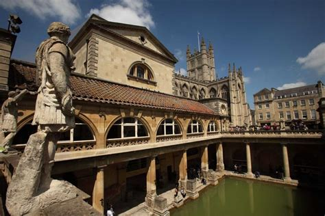 The best sights to see in Bath, England | Newsday