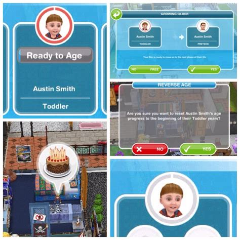 The Sims Freeplay- Pausing a Sims Life – The Girl Who Games