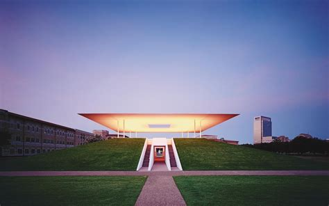 Around Houston: Turrell in a Day | The Museum of Fine Arts
