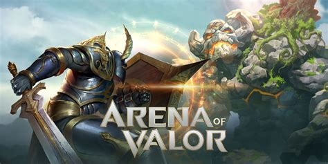 Arena of Valor | Nintendo Switch download software | Games