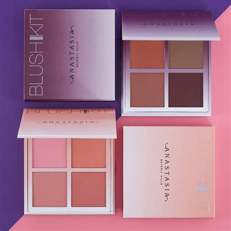 Anastasia Holiday 2017 Collection - Beauty Trends and