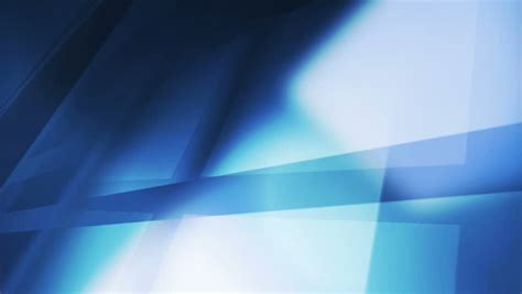 Blue Corporate Business Motion Background Stock Footage