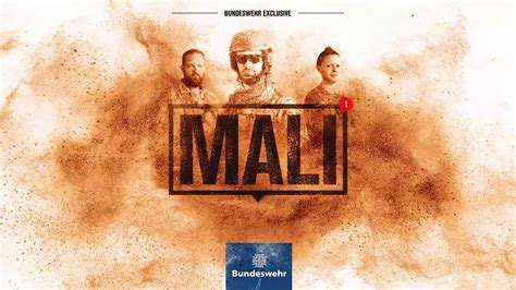 MALI | Offizieller Titelsong | Bundeswehr Exclusive - YouTube