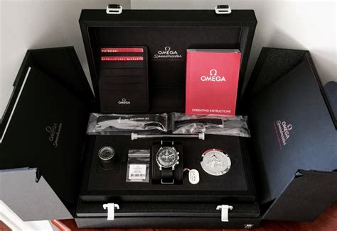 Question: What year was the Omega Speedmaster Pro