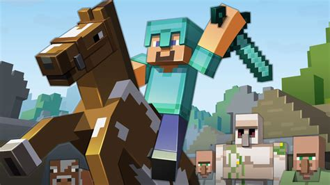 Minecraft: Windows 10 Edition free to current owners - VG247