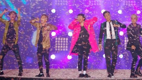 BIGBANG: The biggest boy band in the world you probably