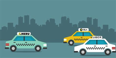 Karnataka introduces minimum fare for Ola, Uber and other