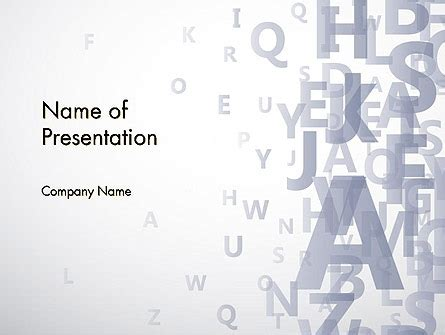 English PowerPoint Templates and Google Slides Themes