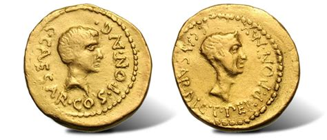 Heritage and Gemini CICF Auction to Offer Ancient Coins