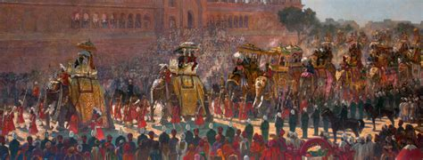 Teaching History with 100 Objects - The State Entry into Delhi