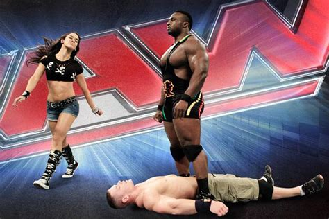 WWE Raw results and live blog for Dec