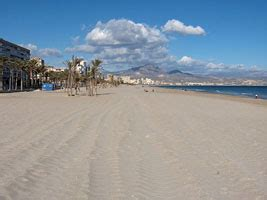 BEACHES OF ALICANTE by All About Spain