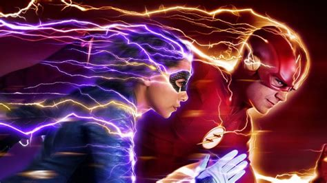 First Look At The Flash Season 5 Villain Gridlock Revealed