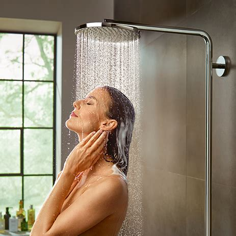 Raindance Select S mit PowderRain | Hansgrohe DE