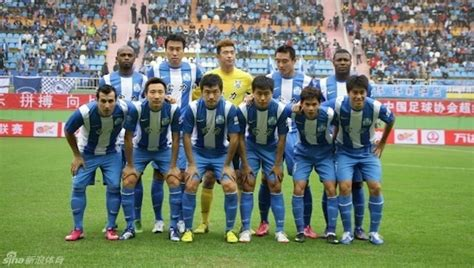 Guangzhou R&F: The times they are a-changin' - Wild East
