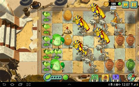 Play Plants vs Zombies 2 on PC with BlueStacks Android