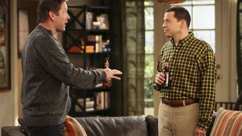 Two and a Half Men - Video - Staffel 11 Folge 16 - Preview