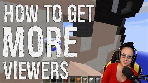 How to Get More Viewers in Your Twitch Stream | Twitch