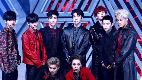 EXO ALL SONGS [2016] EX'ACT, MAMA, SFY, LMR, OVERDOSE
