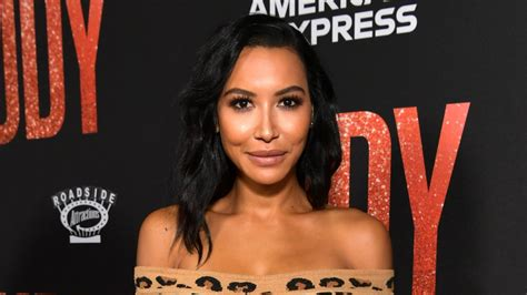 The cast of Glee reacts to Naya Rivera's disappearance