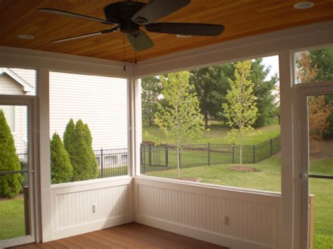 Outdoor Rooms - Designs, Accents, Features, Screens