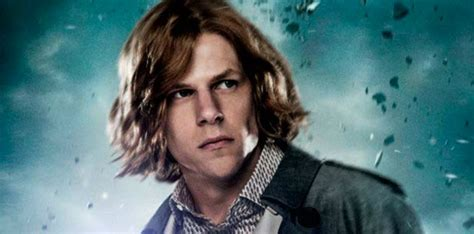 Zack Snyder Confirms Lex Luthor Theory From Batman V Superman