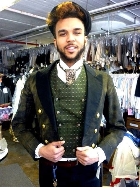 Rate This Guy: Day 183 - Jidenna   Sports, Hip Hop & Piff