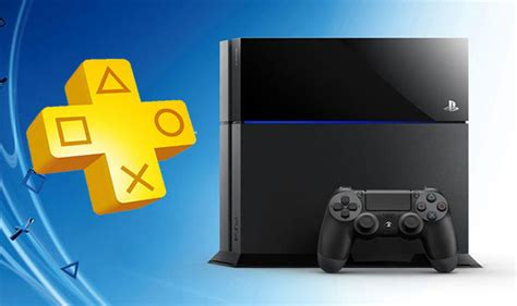 PlayStation news - PS Plus October 2017 reveal, PS5