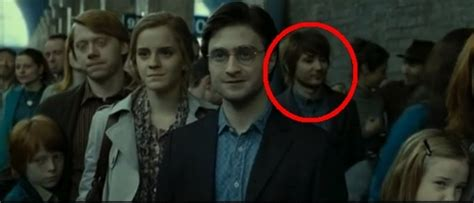 do you know who this guy is? - Harry Potter Answers - Fanpop