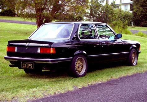 Limited Editions | BMWE21