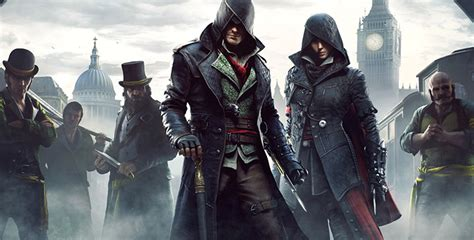 Assassin's Creed: Syndicate: Steampunk-Outfits benötigen