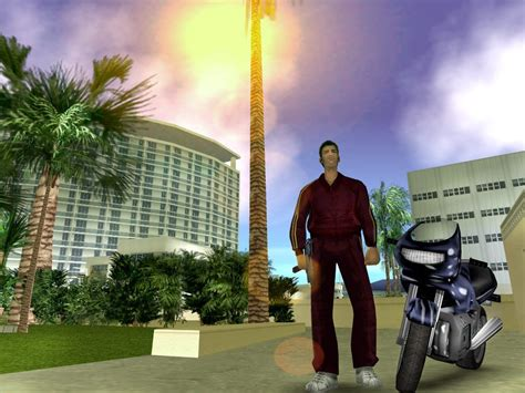 GTA Vice City - Grand Theft Auto - Download for PC Free
