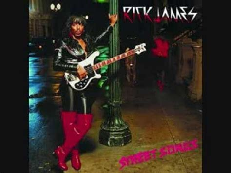 More Motown Bass: Rick James isolated - YouTube