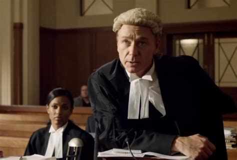 """All Things Law And Order: Law & Order UK """"Hounded"""" Recap"""